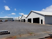 Large Warehouse Space Coming Available in Kahului