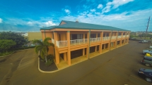 Ground Floor and Second Floor Office Space - Kahului